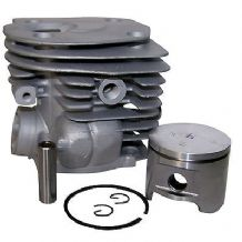 HYWAY HUSQVARNA 346(BIG BORE) 351 353 45MM CYLINDER KIT NIKASIL 1YR WARRANTY